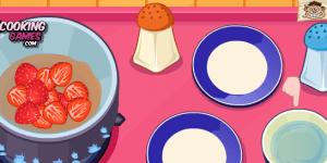 Hot Berry Pie
