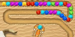 Scorpion Blast