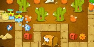 Carrot Fantasy 2: Desert