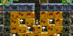 Hra - Beetle Ju Adventures