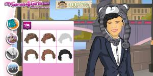 Hra - Harry Styles