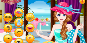 Paradise Vacation Prep