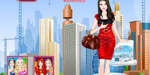 Barbie Architect Dress Up