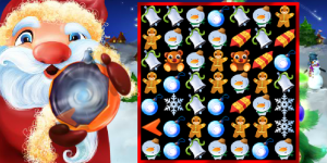 Hra - Santas Quest