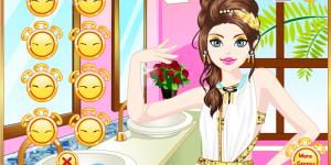 Modern Goddess Makeover