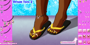 Dream Toes 2