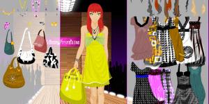 Summer Line Fashion Show