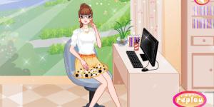 Fashion IT Girl