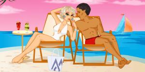 Beach Break Getaway