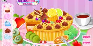 Hra - Granny's Pie