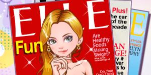Fashion Magazine January