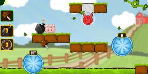 Hra - Pig Rescue