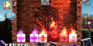 Crate Incineration