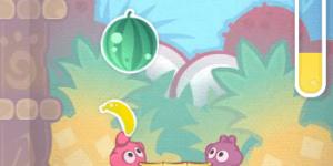 Hra - Pomme Pomme