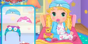 Hra - Baby Bonnie Blue