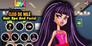 Cleo De Nile Hair Spa And Facial