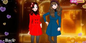Fashion Diaries 4