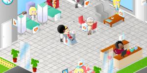 Hra - Hospital Frenzy 3