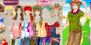 Barbie Farmer Princess