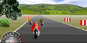 123Go! Motorcycle Racing