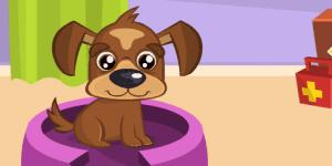Hra - Pretty Dog Contest