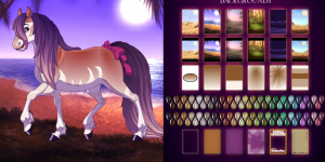Fantasy Horse Maker