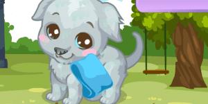 Hra - Labrador Care