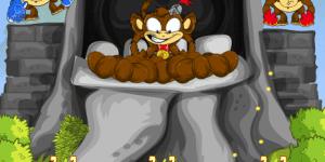 Hra - Monkey Temple