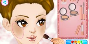 Makeup School: Nude Look