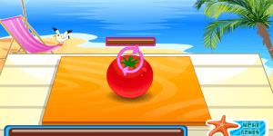 Hra - Mini Burgers