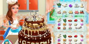 Hra - Ella's Wedding Cake