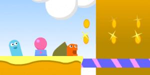 Hra - Gum Drop Hop 2