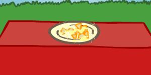 Hra - Eat