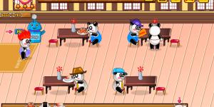 Hra - Panda Restaurant 2