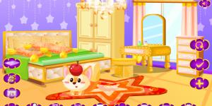 Fairytale Baby Room Decoration