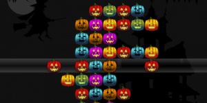 Hra - Pumpkin Solitaire
