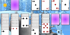 Olaf Solitaire