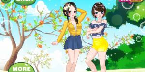 Flower Fans 2
