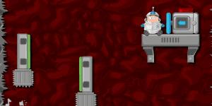 Hra - Spaceman Max