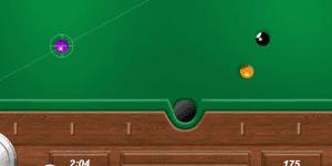Hra - 9-Ball