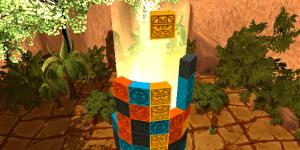 Hra - Aztec Empire