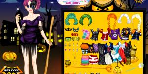 Hra - Halloween Masks