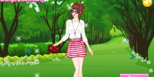 Princess Irene's Spring Walk