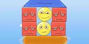 Hra - Build Balance