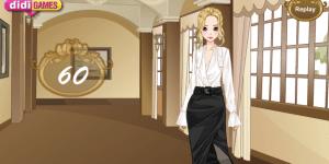 Modern Countess