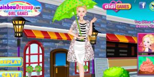 My Umbrella