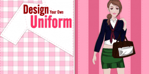Design Your Own Uniform