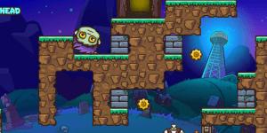 Hra - Headless Zombie 2