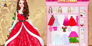 Magical Princess Christmas