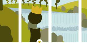 Hra - The Empty Kingdom